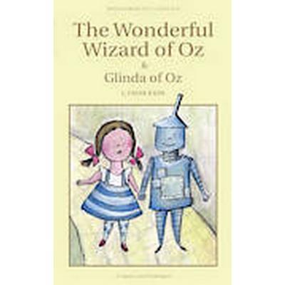 The Wonderful Wizard of Oz &; Glinda of Oz (Häftad, 2012)