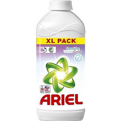 Ariel White & Color Sensitive Pet 1.9L