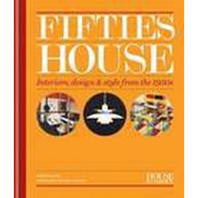 House &; Garden Fifties House (Inbunden, 2014)