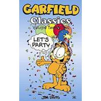 Garfield Classics: Volume 22 (Häftad, 2014)