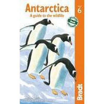 Antarctica (Häftad, 2013)