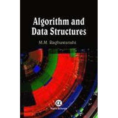 Algorithm and Data Structures (Inbunden, 2016)