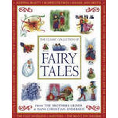 The Classic Collection of Fairy Tales (Inbunden, 2011)