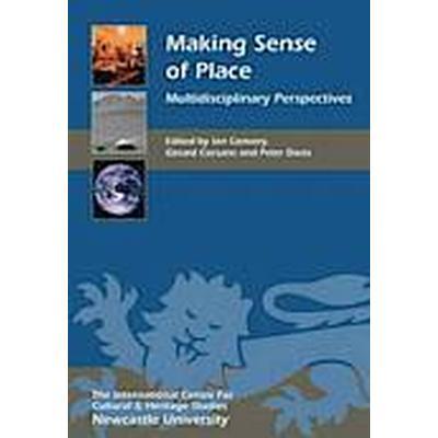 Making Sense of Place (Häftad, 2014)