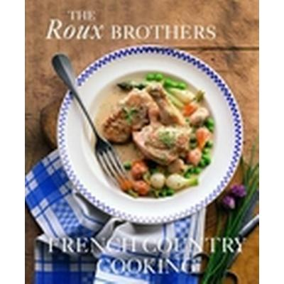 French Country Cooking (Inbunden, 2011)