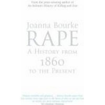 Rape (Häftad, 2008)