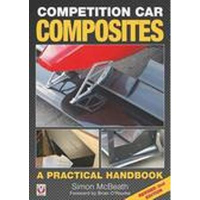 Competition Car Composites (Inbunden, 2016)