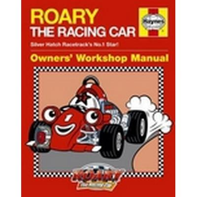 Roary the Racing Car Manual (Inbunden, 2010)