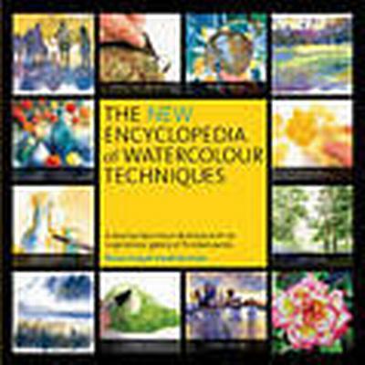 New Encyclopedia of Watercolour Techniques (Häftad, 2011)