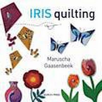 Iris Quilting (Häftad, 2011)