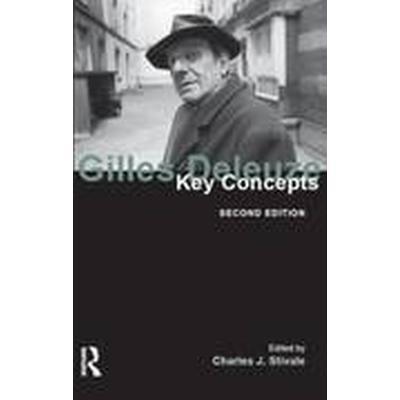 Gilles Deleuze (Häftad, 2011)