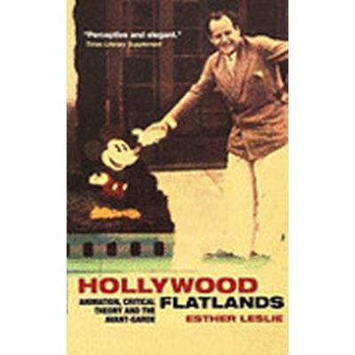 Hollywood Flatlands (Häftad, 2004)