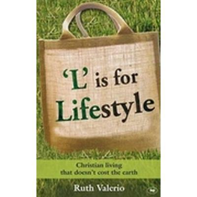 L is for Lifestyle (Häftad, 2008)