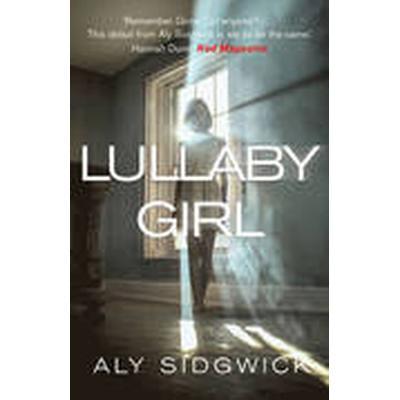 Lullaby Girl (Häftad, 2015)