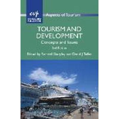 Tourism and Development (Inbunden, 2014)