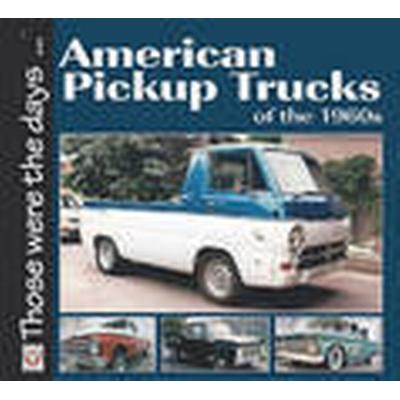American Pickup Trucks of the 1960s (Häftad, 2016)