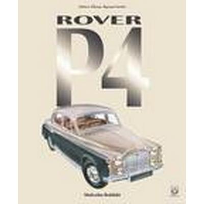 Rover P4 (Häftad, 2016)