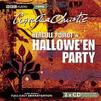 Hallowe'En Party (Ljudbok CD, 2006)