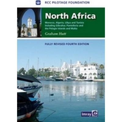 North Africa (Inbunden, 2010)