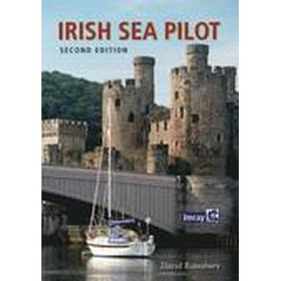 Irish Sea Pilot (Häftad, 2015)