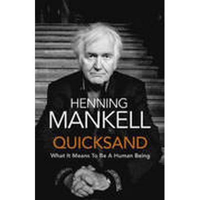 Quicksand (Inbunden, 2016)