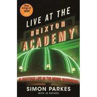 Live at the Brixton Academy (Häftad, 2014)