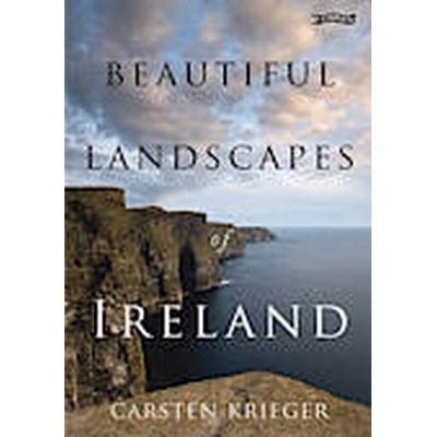 Beautiful Landscapes of Ireland (Häftad, 2014)