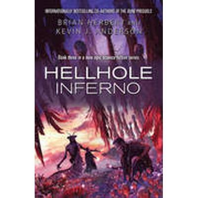 Hellhole: Inferno (Häftad, 2014)