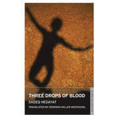 Three Drops of Blood (Häftad, 2012)