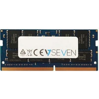 V7 DDR4 2133MHz 16GB (V71700016GBS)