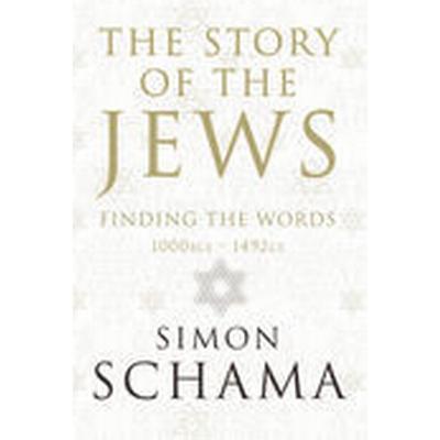 Story Of The Jews (Häftad, 2013)
