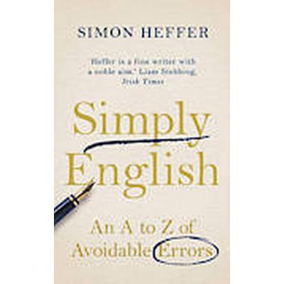 Simply English (Inbunden, 2014)