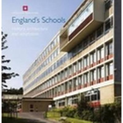 England's Schools (Häftad, 2010)