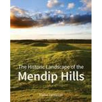 The Historic Landscape of the Mendip Hills (Häftad, 2015)