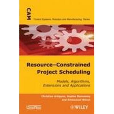 Resource-constrained Project Scheduling (Inbunden, 2008)