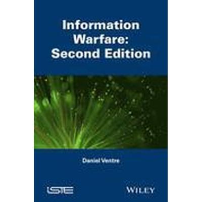 Information Warfare (Inbunden, 2016)
