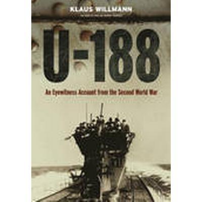 U-188 (Inbunden, 2015)