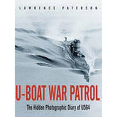 U-Boat War Patrol (Häftad, 2016)