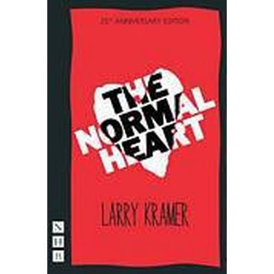 The Normal Heart (Häftad, 2011)