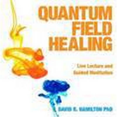 Quantum Field Healing (Ljudbok CD, 2010)