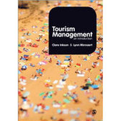 Tourism Management (Häftad, 2012)