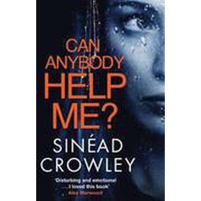 Can Anybody Help Me?: 1 DS Claire Boyle Thriller (Häftad, 2015)