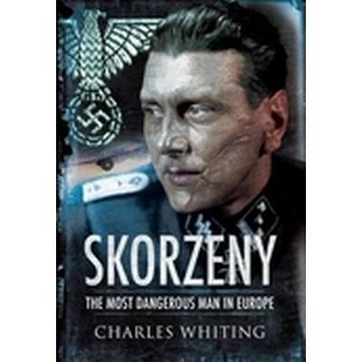Skorzeny (Häftad, 2010)
