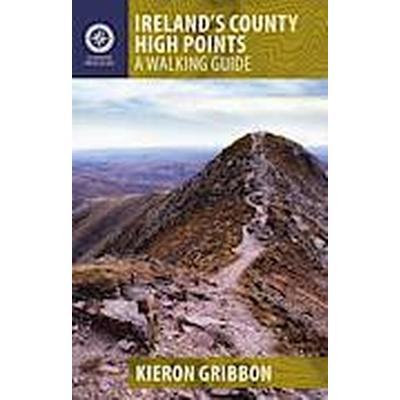 Ireland's County High Points (Häftad, 2012)