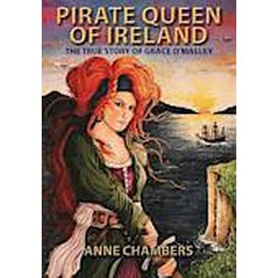 Pirate Queen of Ireland (Häftad, 2014)