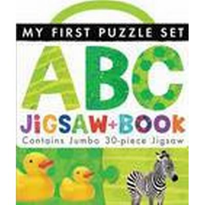 My First Puzzle Set: ABC Jigsaw and Book (, 2013)