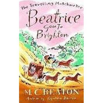 Beatrice Goes to Brighton (Häftad, 2011)