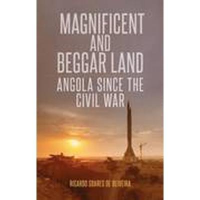 Magnificent and Beggar Land (Häftad, 2015)