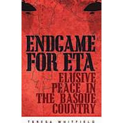 Endgame for eETA (Häftad, 2014)