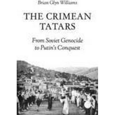 The Crimean Tatars (Häftad, 2015)